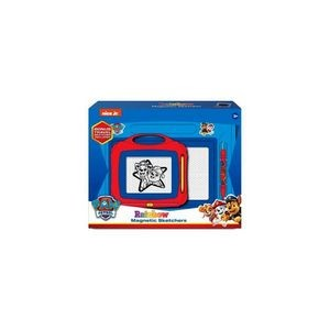 Paw Patrol Magnetic Sketch Board - 9 pk (Case of 12)