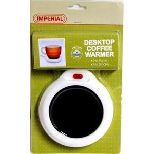 Desktop Coffee Warmer (Case of 48)