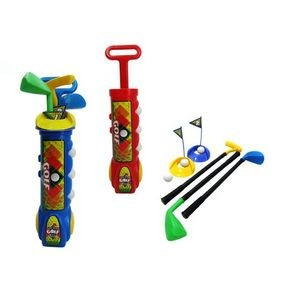 Golf Play Set (Case of 24)