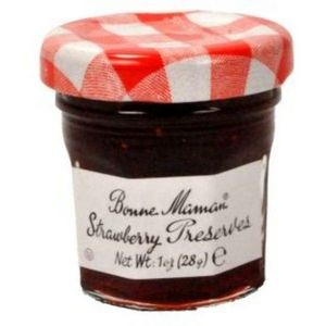 Bonne Maman Strawberry Preserves - Jar