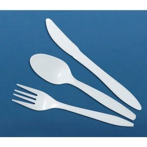 Plastic Cutlery- Forks