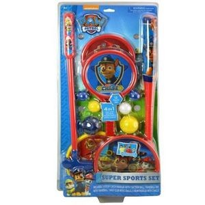 PAW Patrol Sports Set (Case of 24)