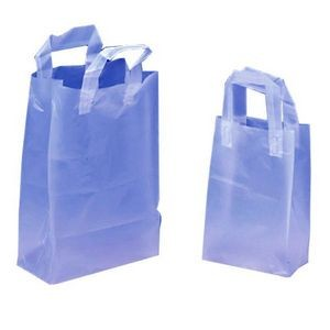 Plastic Gift Bags - Small (Case of 10)