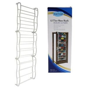12 Tier Shoe Rack