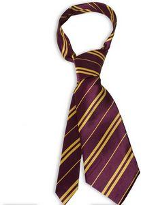 Custom Harry Potter Gryffindor Economy Tie