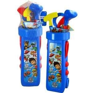 Paw Patrol Golf and Caddy Set (Case of 6)