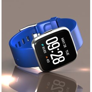 ChillBand Cross Trek Blue
