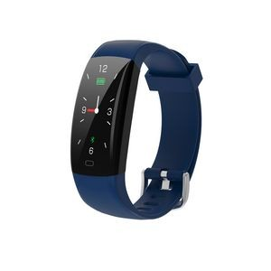 ChillBand Wave Blue IP-68 waterproof Unisex design