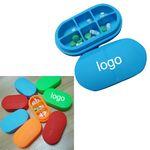 Custom Silicone medicine box