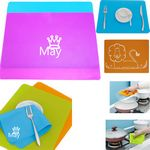 Custom Silicone placemat