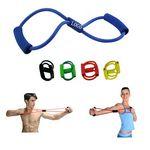 Custom Latex Pull Rope Yoga Fitness