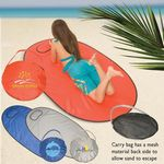 Custom Collapsible Beach Mat