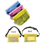 Custom PVC Waterproof Belt Bag
