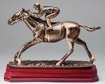Custom Horse Racing - 8 1/2