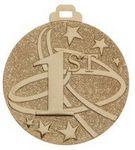 Custom Medal & Ribbon, First Place, 2
