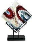 Custom Art Glass 8