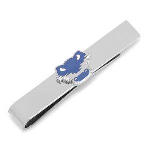 Custom Company Logo Tie Bar