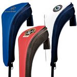 Custom Sidewinder Golf Fairway Headcover