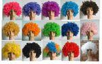 Custom Fans Wig