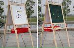 Custom Wooden Drawing Board