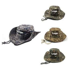 Boonie Bucket Military Style Jungle Hat