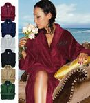 Custom Royal Comfort Shawl Bathrobe