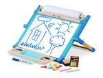 Custom Deluxe Double Sided Tabletop Easel