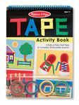 Custom Tape Activity Book