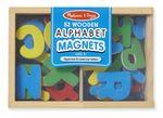 Custom Alphabet Magnets