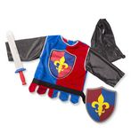 Custom Knight Role Play Costume Set
