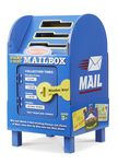 Custom Stamp & Sort Mailbox