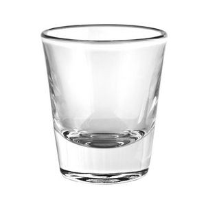 1.5 Oz. Libbey Shooters Glass