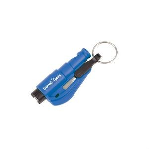 The Urgent 3-in-1 Emergency Tool - Royal Blue