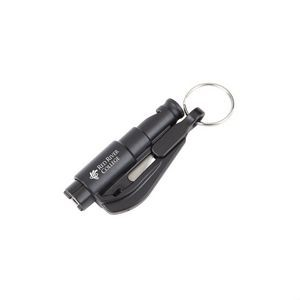 The Urgent 3-in-1 Emergency Tool - Black