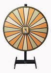 Custom 48 Inch Insert Your Graphics Prize Wheel