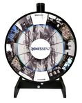 Custom 24 Inch Custom Printed Prize Wheel