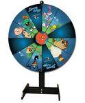 Custom 40 Inch Custom Printed Prize Wheel