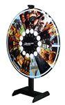 Custom 60 Inch Custom Prize Wheel