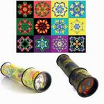 Custom Colorful Kaleidoscope