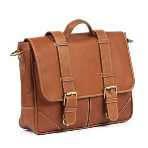 Courier Messenger Bag