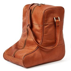 Custom Ranchero Boot Bag