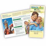 Custom Custom Brochure Full Color 8.5