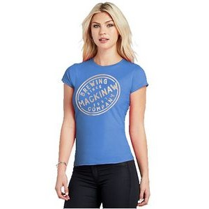 Ladies' Adult Gildan Softstyle® T-Shirt