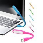 Custom Flexible USB Light