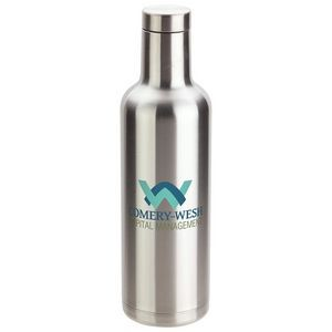 25 Oz. Panama Vacuum Insulated Stainless Steel Bottle