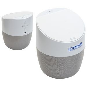 Podium Combo Wireless Speaker + 5W Wireless Charger
