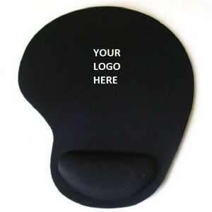 Mouse Pad w/ Wrist Support