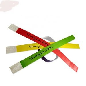 Party Tyvek Wristbands