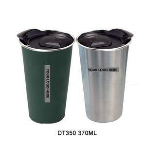 Stainless Steel Travel Coffee Tumbler/Mug 13 oz