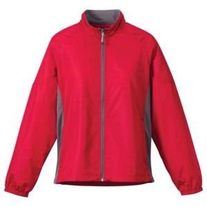 Custom W-Grinnell Lightweight Jacket